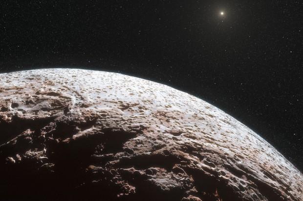 Binamu Kipara wa Pluto