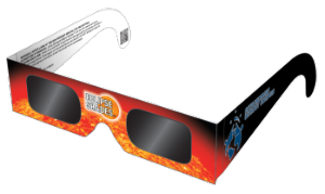 Astronomers Without Borders  -  Safe Solar Glasses