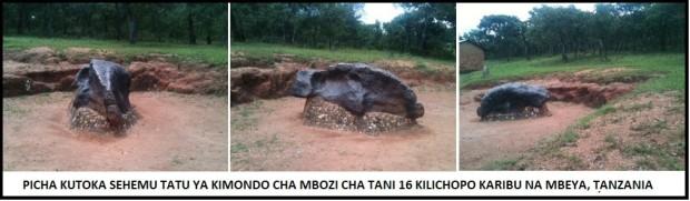 Kimondo cha Mbozi
